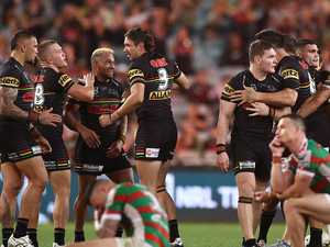 Likely Origin squad revealed: Star Panther snubbed