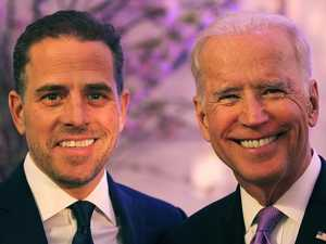 Biden's son: 'Addict who can't be trusted'