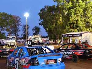 PHOTO: 2020/21 Season Opener at Kingaroy Speedway