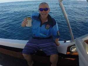 'Always positive': Popular swim coach farewelled