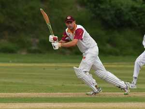 Dominant Officer steps up in to claim t20 grand final