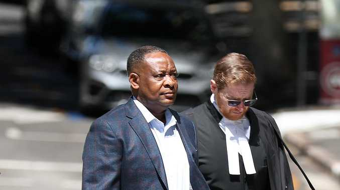 Bay GP denies raping woman during papsmear