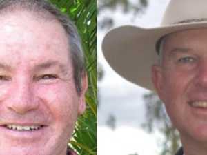 GYMPIE VOTES: Perrett puts ALP ahead of anti-vaxxers