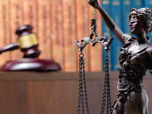 IN COURT: Everyone appearing in Dalby District Court today