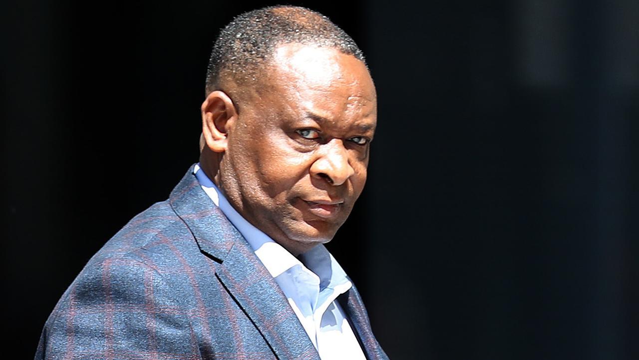 Hervey Bay doctor Olajide Ogunseye has pleaded not guilty to rape. Picture: Liam Kidston.