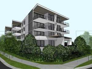 Boutique unit complex near Maroochy River