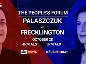 Sky News Australia and this website to host Queensland Election Leaders Debate at the People's Forum