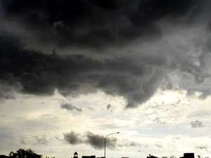 STORMS: When the South Burnett can expect more rain