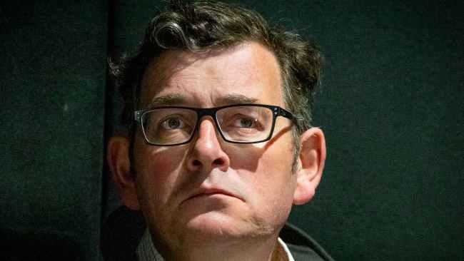 'Idiots': Dan's lockdown exit plan attacked