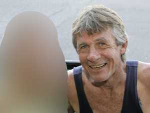 'MENACING': Surf champ's stalker in new 'chilling' incident