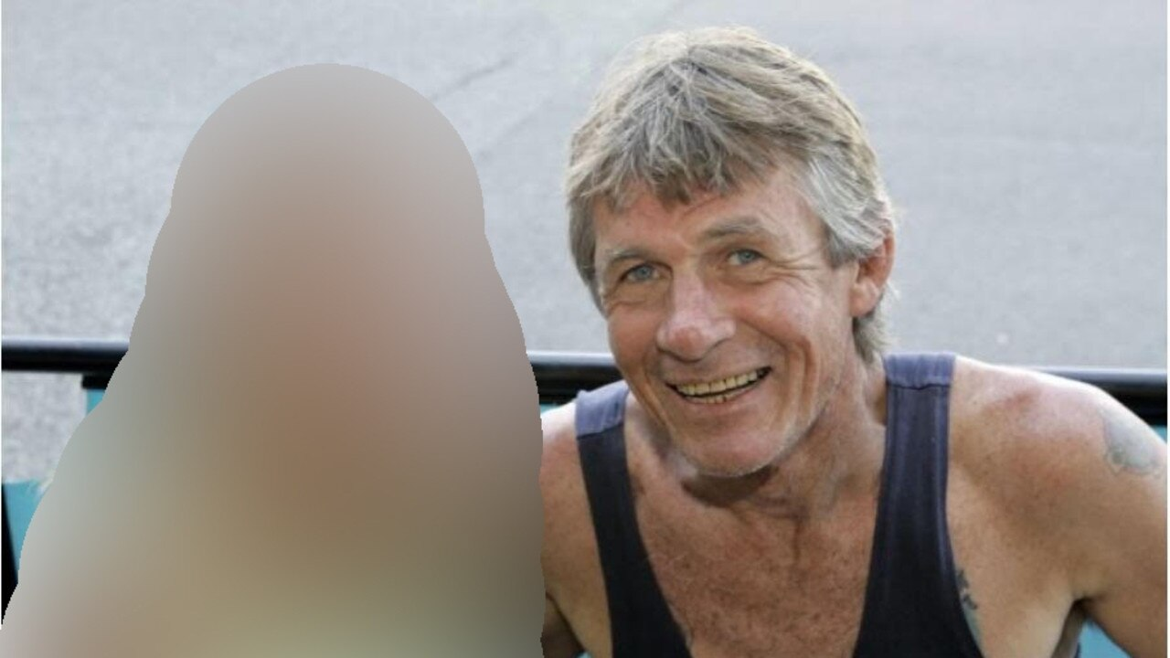 Squires Winter, 66, pleaded guilty to contravening an apprehended violence order by approaching surf star Steph Gilmore at the Tweed Coast Pro.