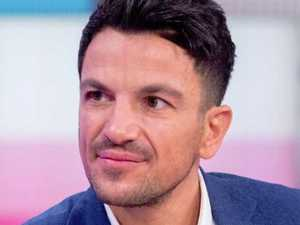 'Peter Andre was the worst lover I've ever had'