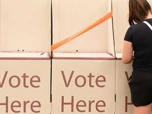 OPEN NOW: Where and when you can vote early in Gympie