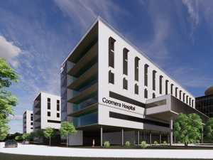 $160m: First look at Gold Coast's new hospital