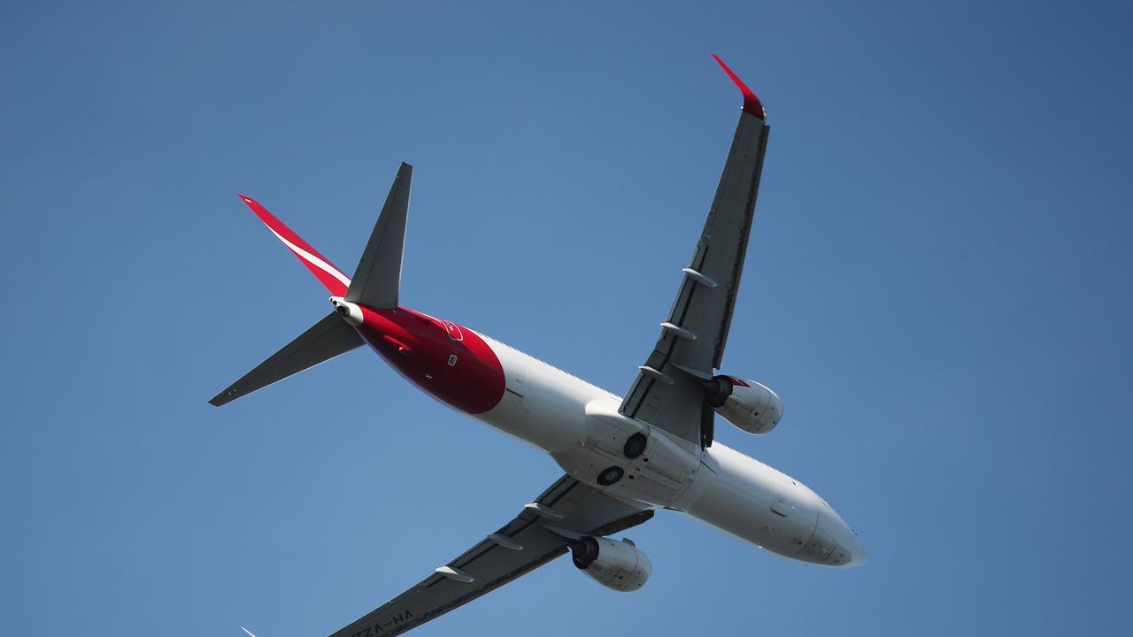 Will the latest travel bubble debacle hinder future corridors? Picture: Brendan Radke