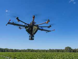 Tackling an ageing workforce through drones
