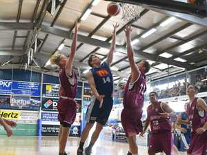 PHOTO GALLERY: BASKETBALL ConocoPhillips Cup Rd 2 Rockhampton vs Bundaberg October 18 2020