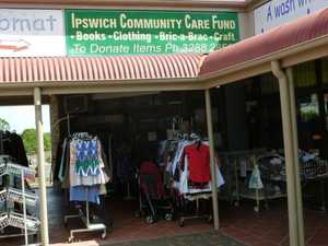 New location to bolster sales at charity shop