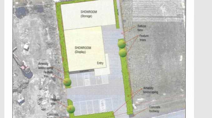 Green light for first of 2 projects in Gympie industrial park