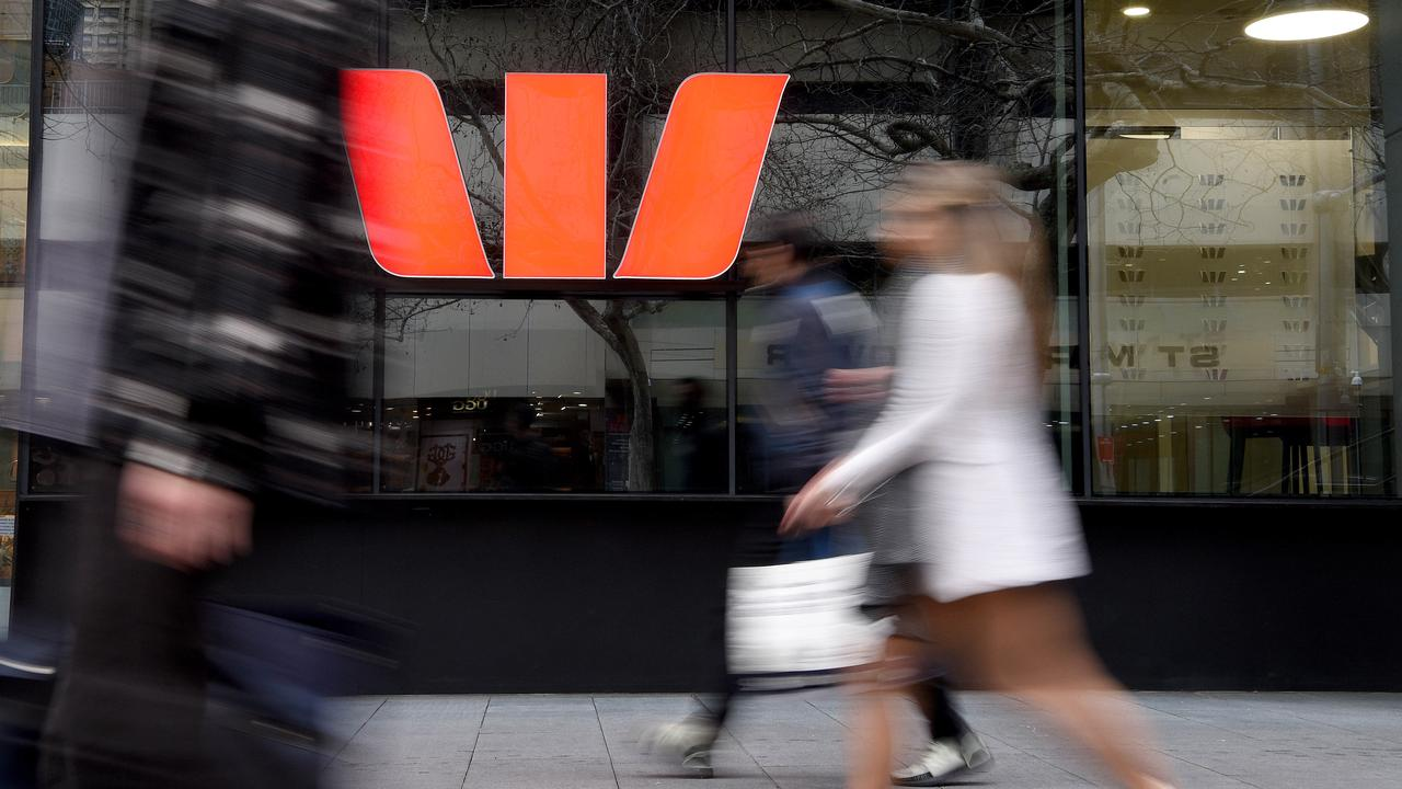 Westpac says nobody will be left out of pocket from its mortgage mistake. Picture: Bianca De Marchi