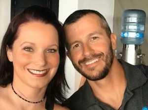 'Creepy': Murdered wife theory emerges