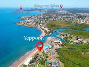 Major development plans for quiet  Cap Coast suburb