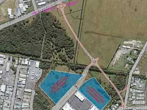 Next step for Ballina's $10M 'entry statement' project