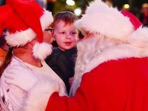 SAD NEWS: COVID cancels Gympie Christmas celebration