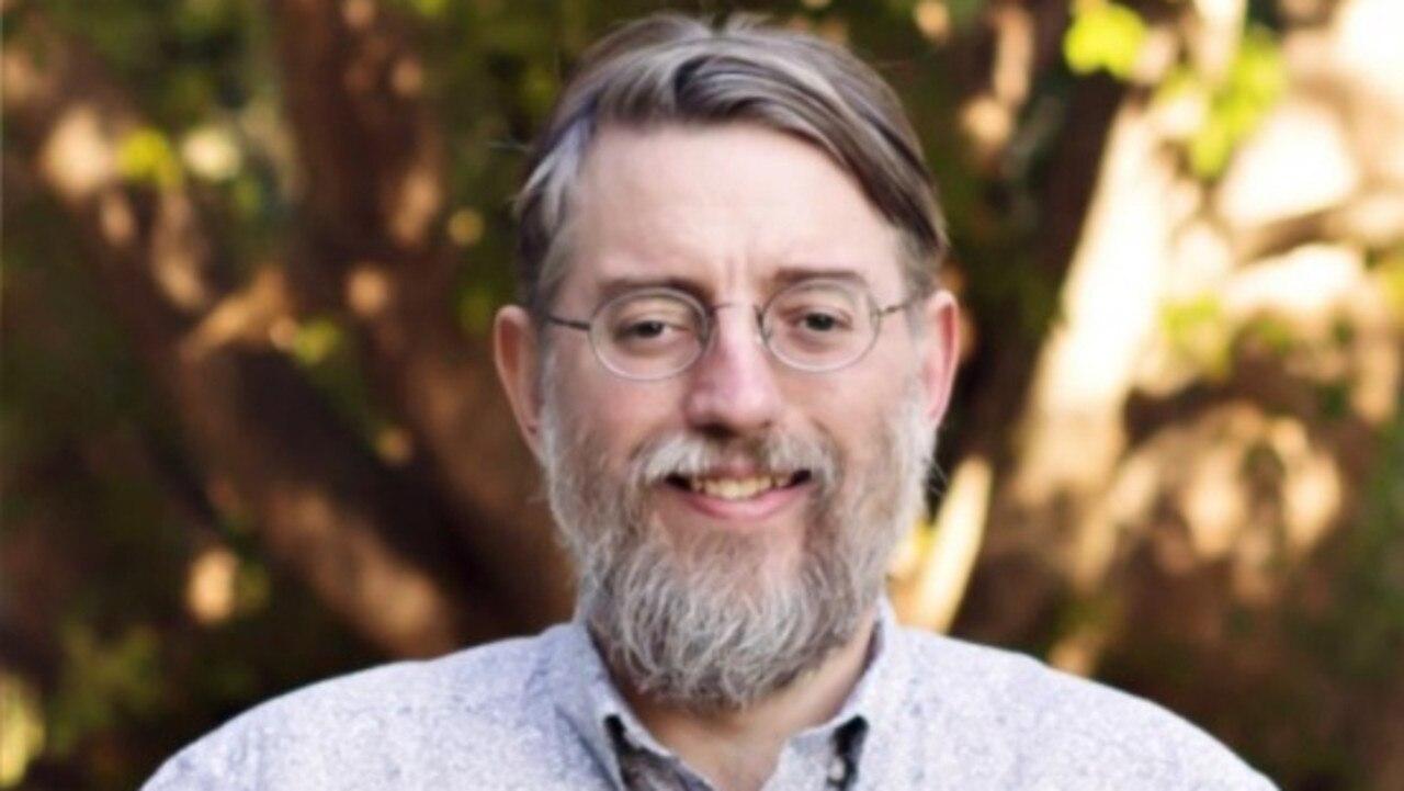 Queensland Greens candidate for Rockhampton Mick Jones