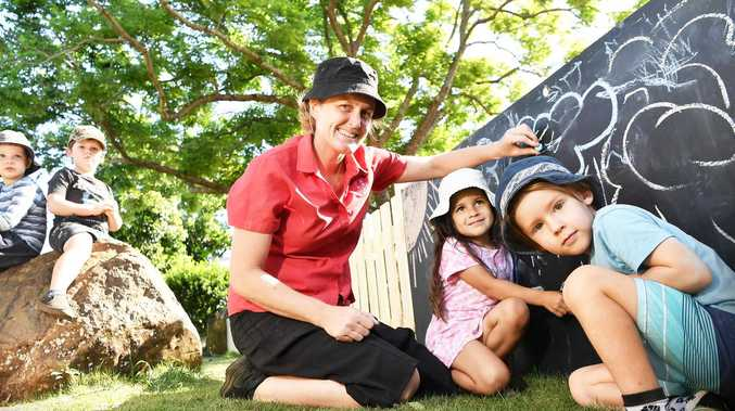 CHILDCARE RANKINGS: See how Coast centres compare