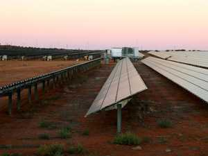 Construction plans grow for approved $120m Moura solar farm