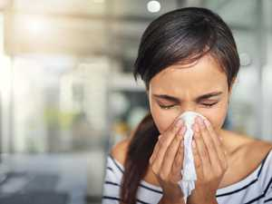 Grim prediction for next flu season