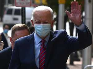 Pressure mounts as Biden avoids rallies