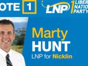 Virus views prompt LNP to scrap how to votes
