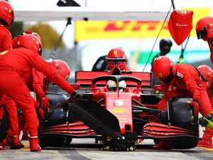 Cursed Ferrari: Why F1 season has been $450 million bust