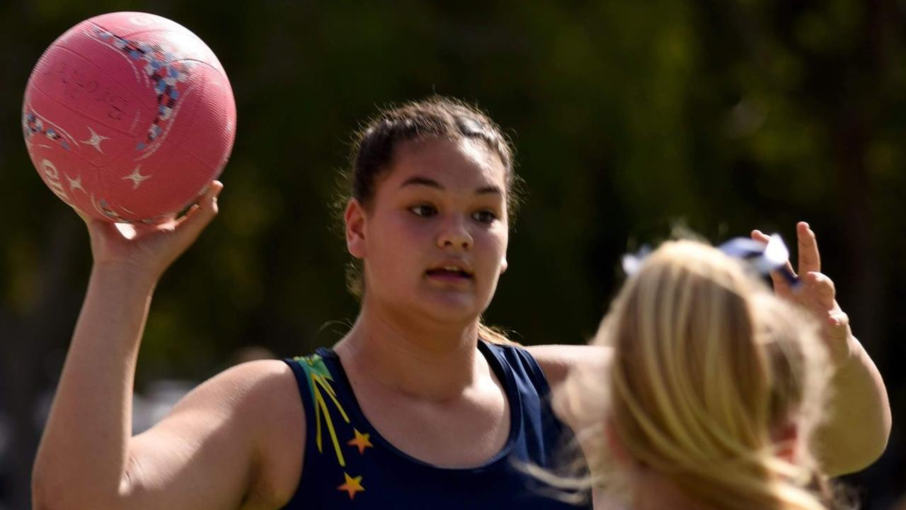 Fast Five netball has taken over in Biloela and the local Netball Association president said the turn out this season was positive.