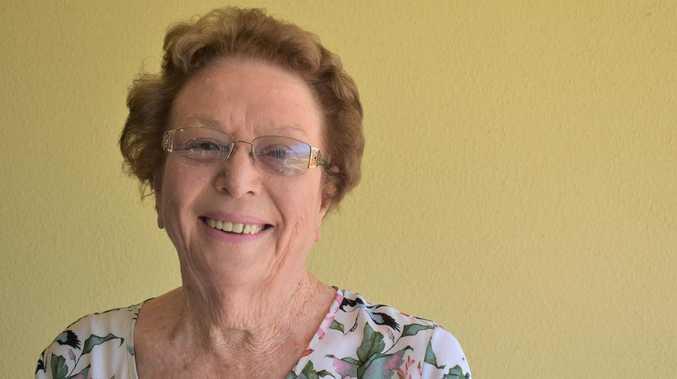 Calen's Red Cross women celebrate 50th anniversary
