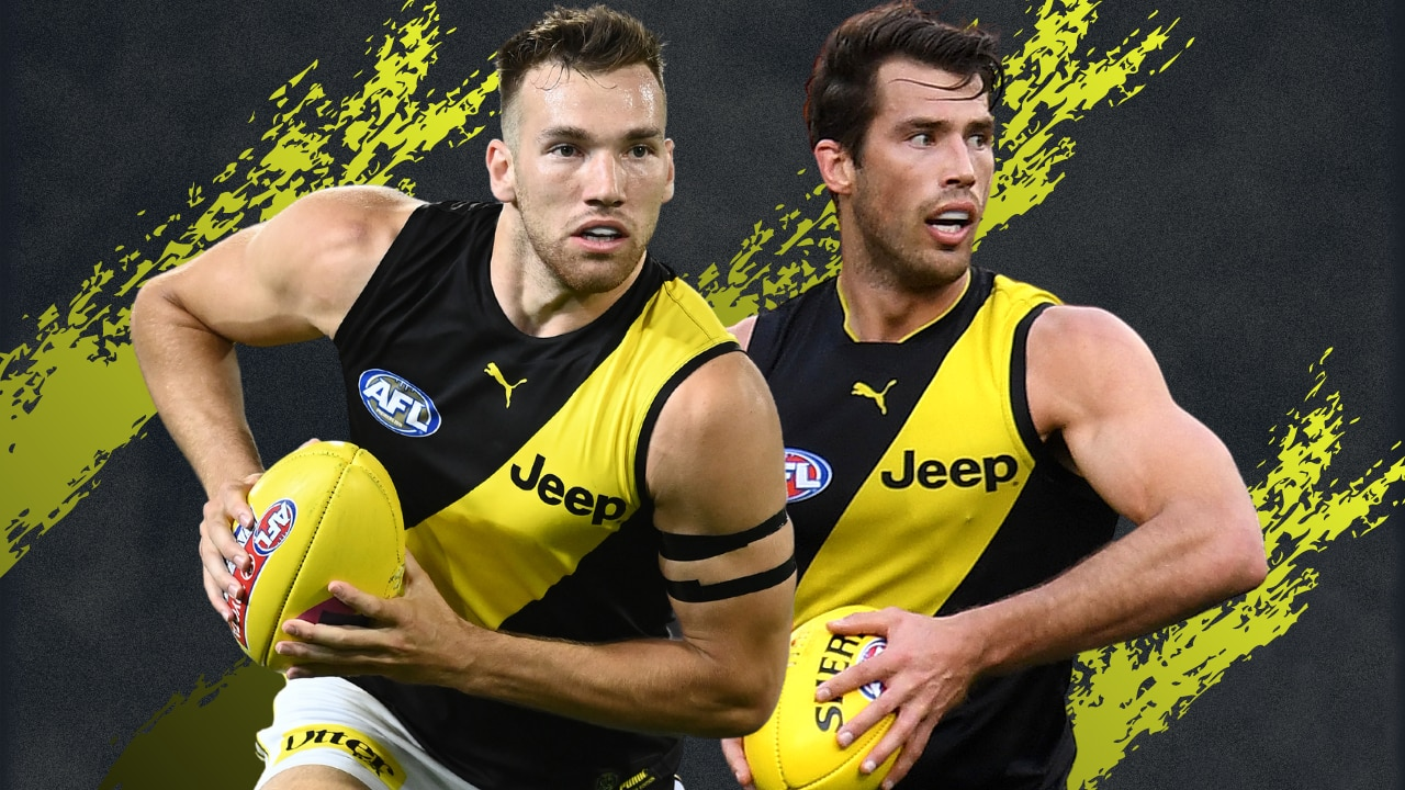 All the news and team speculation out of the Richmond camp