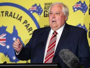Palmer's millions: Can he swing ballot?