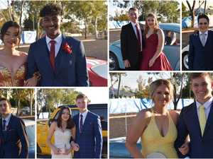 110+ PHOTOS: Dalby State High celebrates formal in style