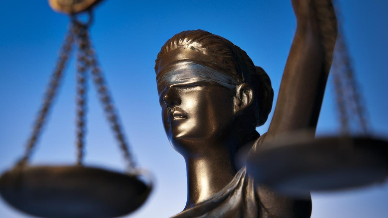 Lady Justice knows.