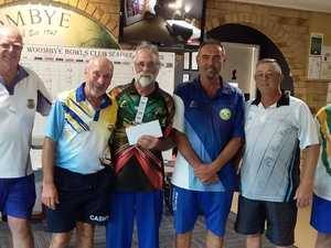 Woombye abuzz with bowls action