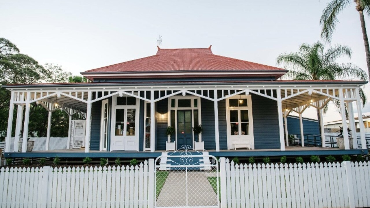 NOMINATED: The Urban Paddock Cafe in Dalby has been nominated for three awards at the QLD Restaurant and Catering Awards. Picture: Ange Stirling Photography
