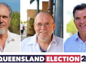 REPLAY: Watch the Burnett election debate