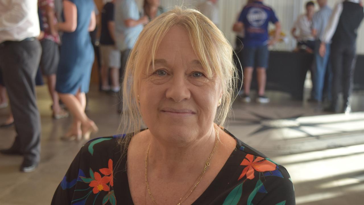 Sue Gravelle