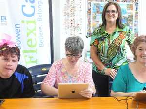 Bowen disability service scores welcome funding boost