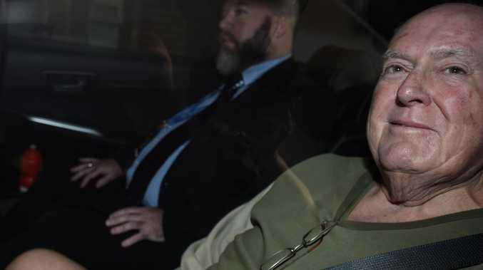 Wife killer John Chardon dies in jail