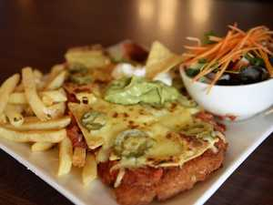 VOTE NOW: Search is on for CQ's best pub meal