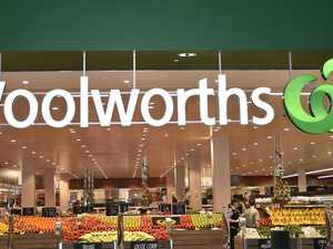 Gladstone woman punches niece in face at Woolworths