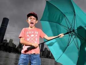 Southeast braces for heavy rain, severe thunderstorms